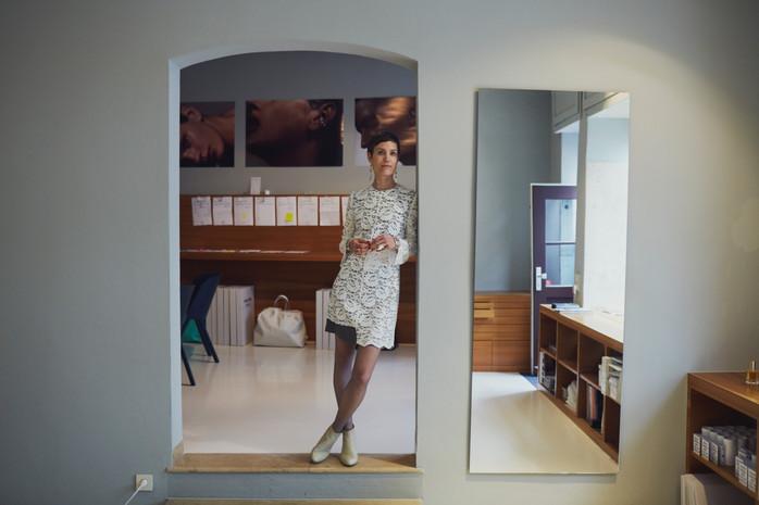 Tuesday Talk with: Saskia Diez / Designer