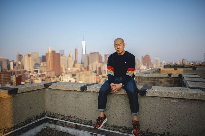 Tuesday Talk with: Jeff Staple / Creative Director of Staple Design, Founder of Staple Pigeon and Re