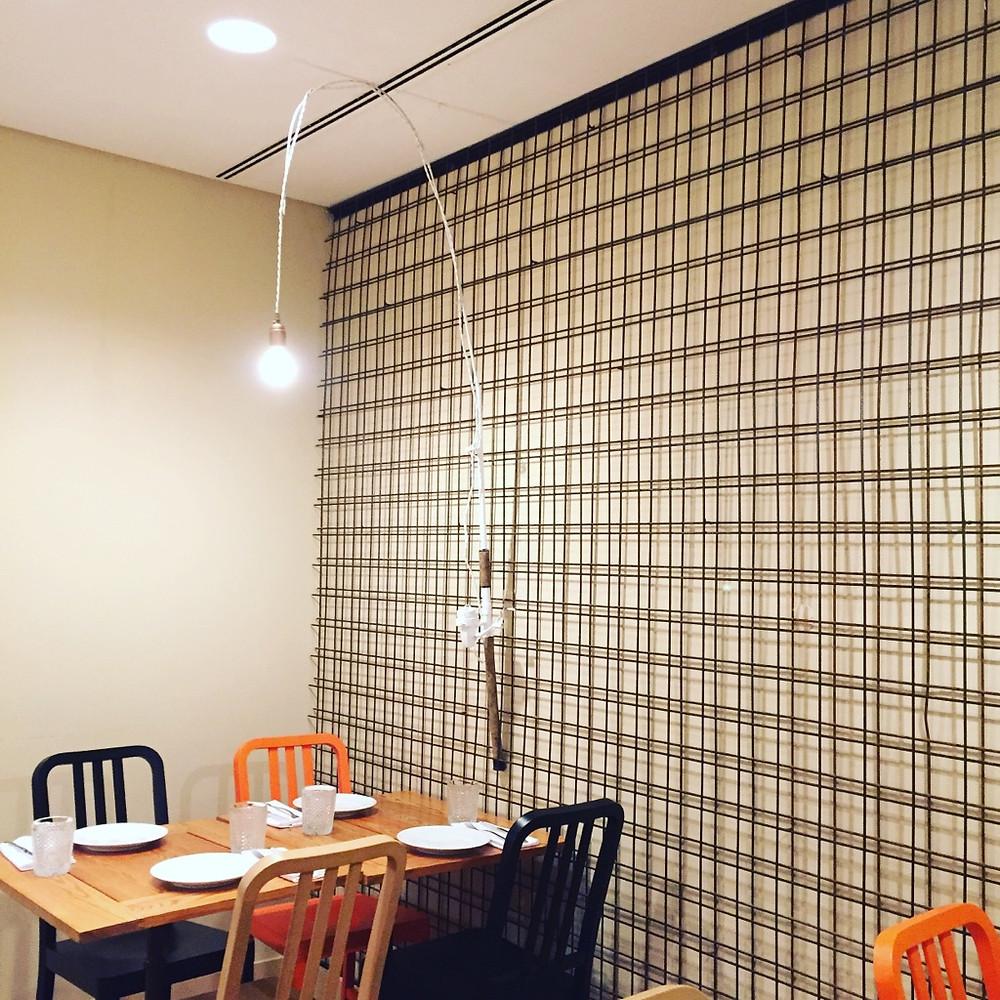 Restaurant Lissabon, Peixeira