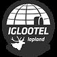 Iglootel Sweden Lapland