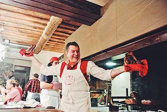 Dario Cecchini Panzano Butcher Chianti
