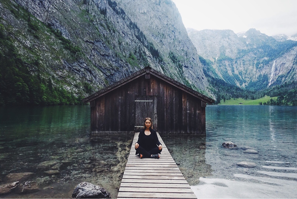 Obersee Lydia