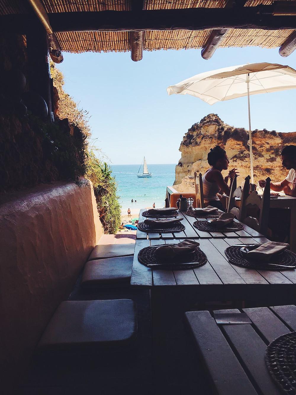 Restaurant Canico