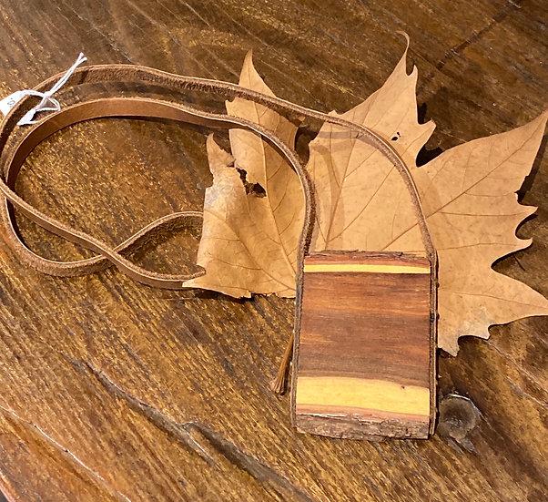 Van Horen - Artisan Necklace