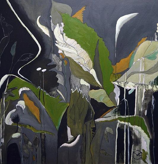 MARIA GRZYBOWSKI - Soul of Wilderness
