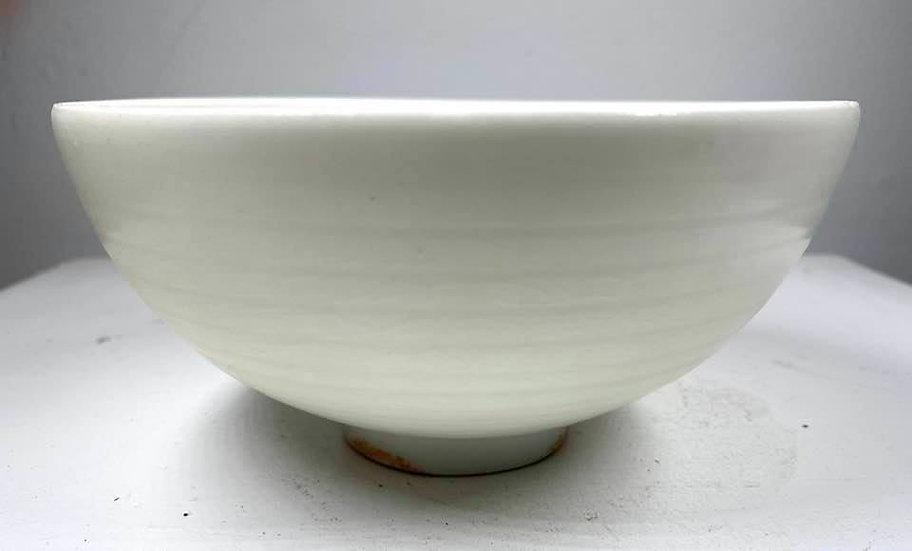 SUSIE McMEEKIN - Translucent Porcelain Bowl