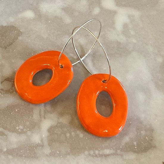 LISA SANASI CERAMICS - Earrings