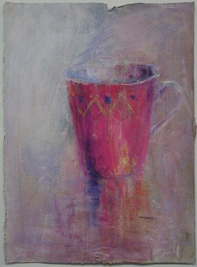 NATASHA DANILOFF - Persian Coffee
