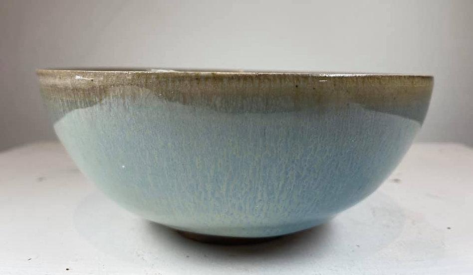 SUSIE McMEEKIN - Woodfired Chun Bowl