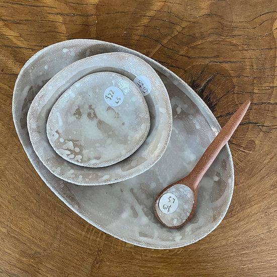 LISA SANASI - Pebble Bowl
