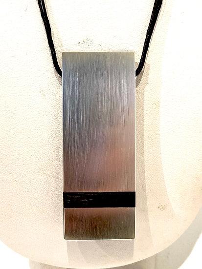 AN MORISON JEWELLERY COLLECTION - Pendant