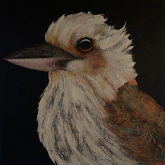 WILL HAZZARD - Kookaburra (Guguburra)