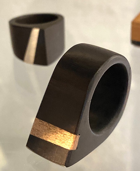 AN MORISON JEWELLERY COLLECTION - Ring