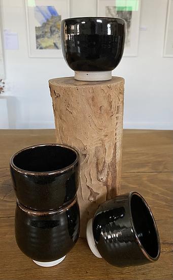 MICHAEL CONOLAN - Tea Bowl/Hug Mug