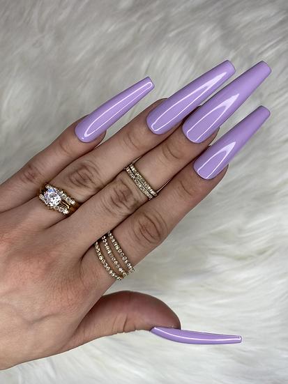 Lavish - Purple