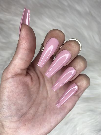 Lavish - Pink