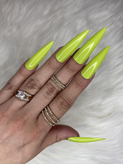 Lavish - Lime