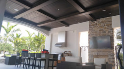 Tongue and Groove Ceilings