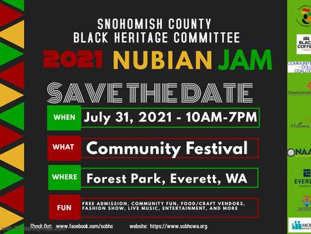 SCBHC Begins Preparations for 2021 Nubian Jam