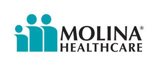 006 -  Molina Healthcare Logo STD-PMS320