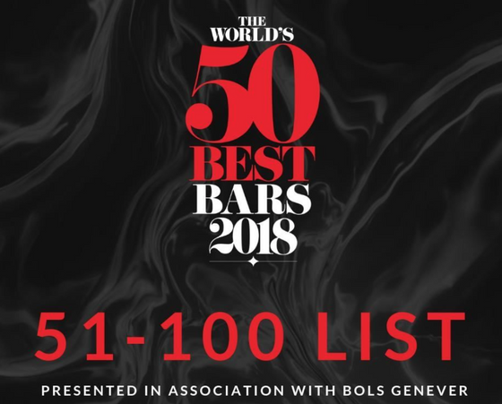 Worlds Best Bars 100 - 51