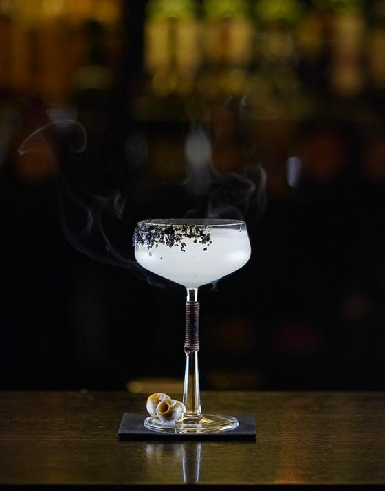 The Strange Origins of the Margarita