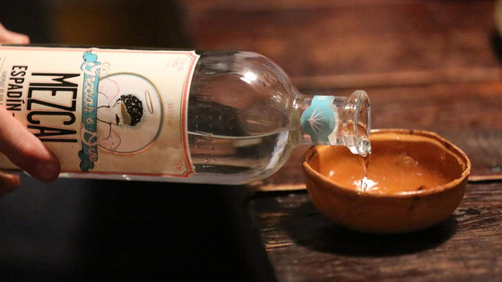 The problem with Mezcal - Bartenders VS Guests