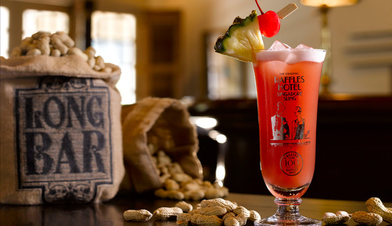 The Singapore Sling - Who? What? Where? Why?