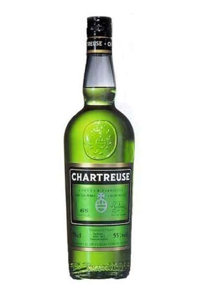 The Mysterious History of Chartreuse
