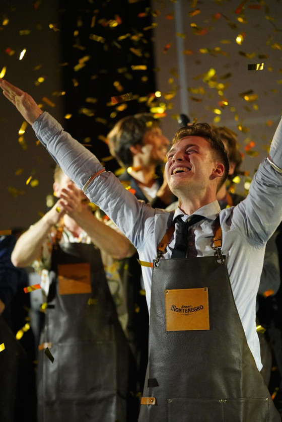 The Vero Bartender Global Finals