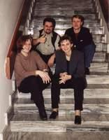Původní kapela JAKODOMA
