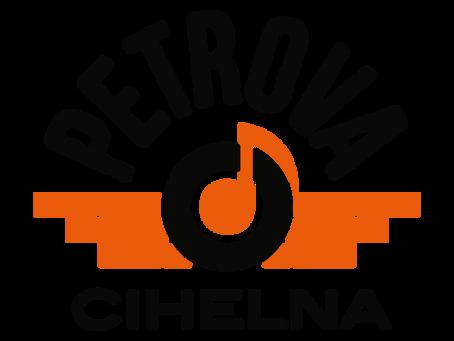 Projekt a festival Petrova cihelna má již vlastní logo
