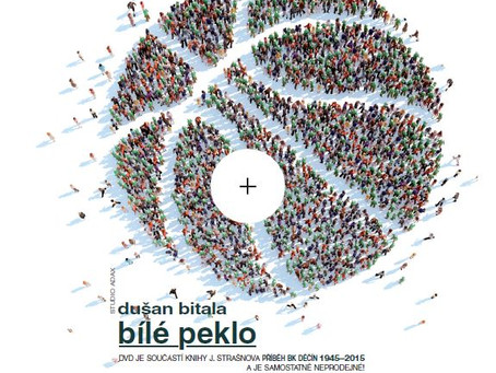 "STUDIO ADAX produkovalo DVD ""Bílé peklo BK Děčín"""