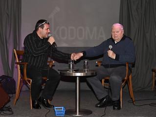 "Premiéra Talkshow Jakodoma s Karlem Weinlichem je ""venku"""