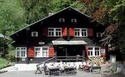 Horska chata Tokan