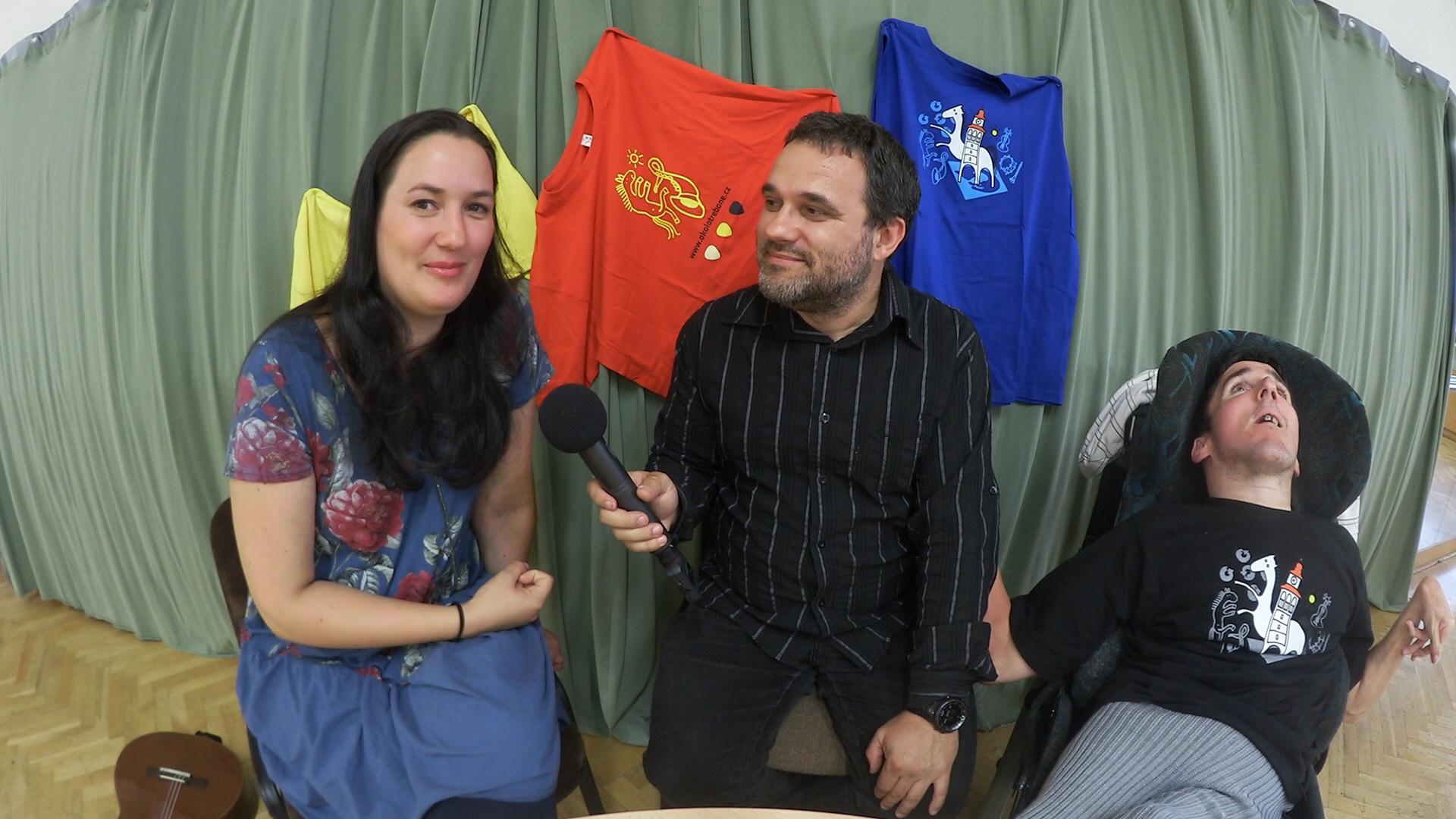 S Martinou Trchovou