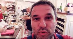 Při vaření v Olakala