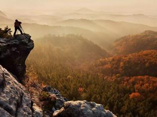 Nádherné fotky Severních Čech