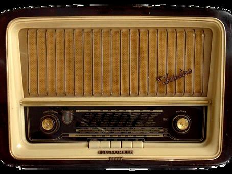 Posilujeme naši produktovou řadu o produkt RADIO+INTERNET=INTERNETOVÁ RADIA