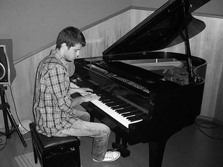 Músico fala com: Leandro Oliveira