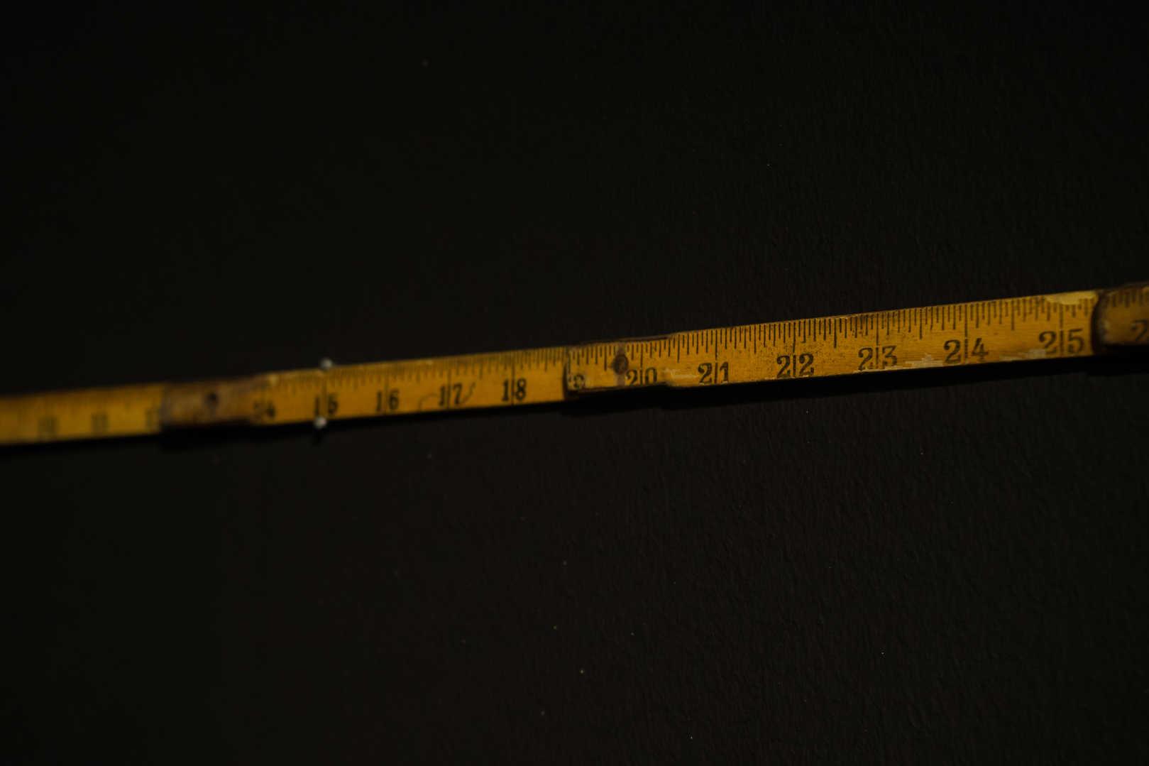 26.5 metres a day