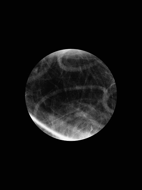Eclipse 1.1, print on paper, edition of 25, 841 x 594 mm (A1), 2021