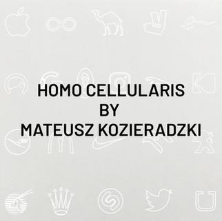 Homo cellularis