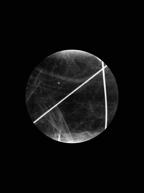 Eclipse 1.3, print on paper, edition of 25, 841 x 594 mm (A1), 2021