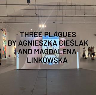 Three Plagues