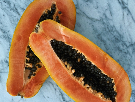 The Scoop On Papaya Seeds
