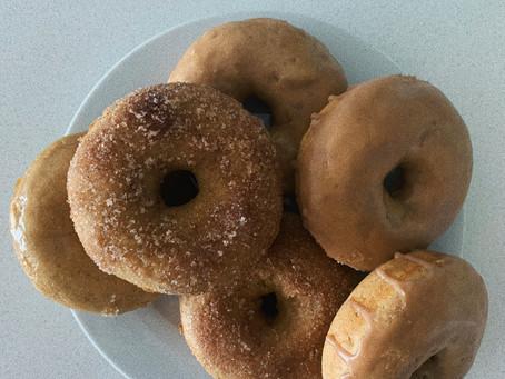 My Fav Donut Recipe