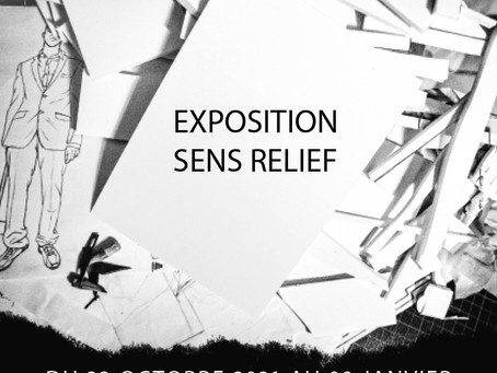 AD-RIEN SCHIAVONE -Sens Relief