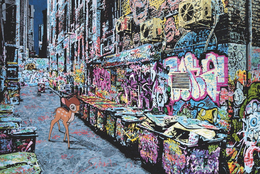 Lost in the big city 2011 210X140.jpg