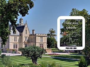 Visite 2.0 chateau pape clement.png